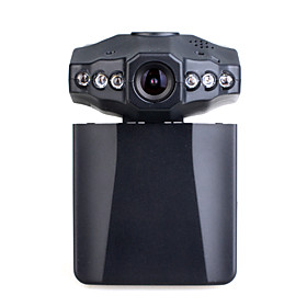Night Vision Car DVR   Vehicle Mount Video Recorder   Car Camcorder with Audio