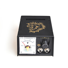 Classic And Hight Quality Analog Tattoo Power Supply