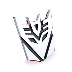 Transformers Autobot Side Car Stickers Car Decoration