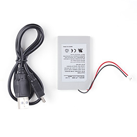 Replacement Battery Pack For PS3 Wireless Controller