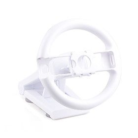 Desktop Multi-Axis Racing Kit for Wii (White)