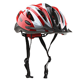 Bicycle Helmets(red L)