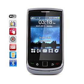 Telefono Celular E91 Deslizable