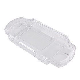 Clear Crystal Case for PSP Slim/2000