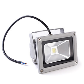 Warm White LED Underwater Light