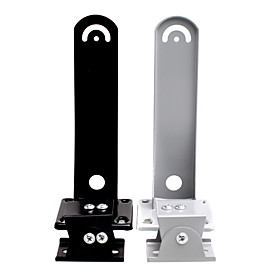 Weatherproof Metal Wall Mount Stand Bracket for CCTV Security Camera (2pcs)