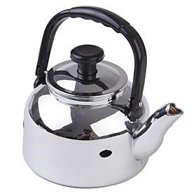 Teapot Shape Metal Gas Lighter