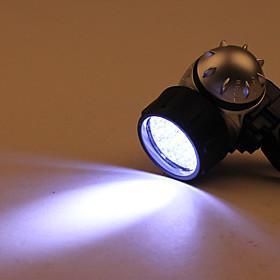 21 LED Bike Light 3XAAA