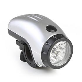 5 LED Bike Light 3XAAA