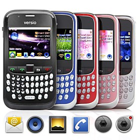 Telefono Celular W71