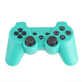 DualShock 3 PS3 (Green)