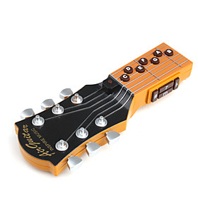 Unique Electronic Infrared Air Guitar (Orange)
