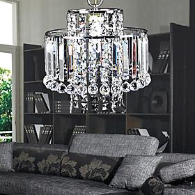Modern Pendant Light in Elegant Style