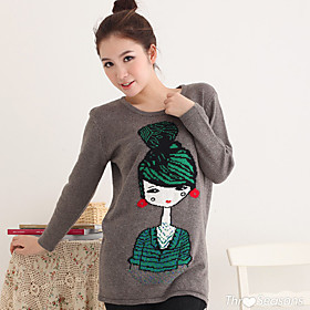 TS Knitted Sweater