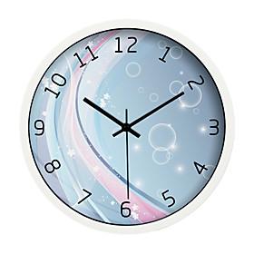 Mute Wall Clock(8309-XLSC4)