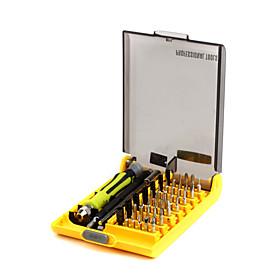 Precision Screw Drivers Toolkit for Electronics DIY (45-Piece Set)