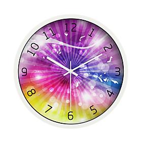Mute Wall Clock(8309-XLSC22)