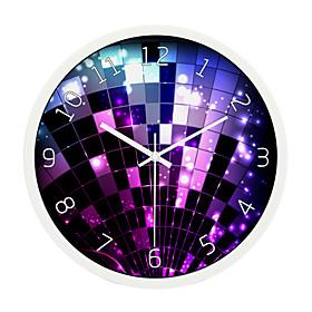 Mute Wall Clock(8309-XLSC13)