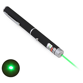 532nm 5mw Astronomy Powerful Green Laser Pointer (2xAAA)