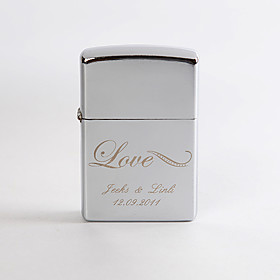 Personalized Lighter -