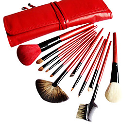 Professional Wool Brush Set(12 Pcs)