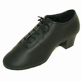 Real Leather Upper Dance Shoes Ballroom Latin Shoes for Men More Colors