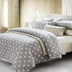 Impression 3-piece Full / Queen Duvet Cover Set