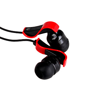 3.5mm Stereo Fashion In-ear Headphone for MP3
