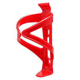 Hight Quality Simple Convenient PC Bike Water Bottle Cage