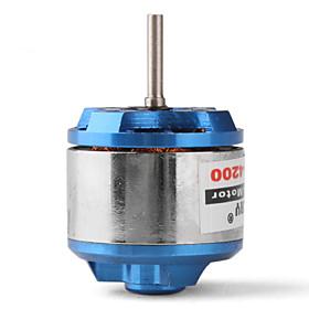 Mystery Brushless Electric Motor for R/C Models (11.1V 4300rpm)