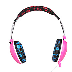 3.5mm Stereo High-fidelity computer headphone with Microphone