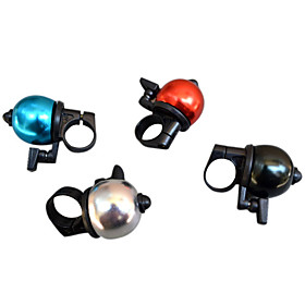 AL Alloy Material Teapot Shaped Bicycle Bell Multi Color Available