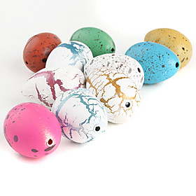 Magic Dinosaur Egg - Color Assorted (Grows a Dinosaur / 5-Pack)