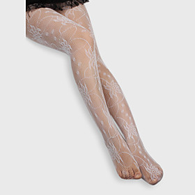 Spandex  Sheer Tights