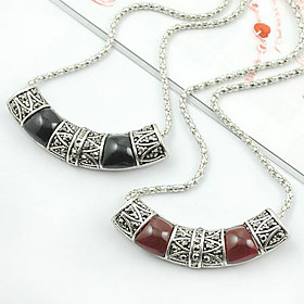 Tibetan Style Fashion Sweater Chain