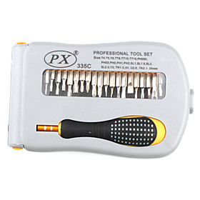 22 in 1 Complete Electronics DIY Precision Screwdrivers Toolkit