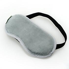 Velveteen Eyeshade for Travelling