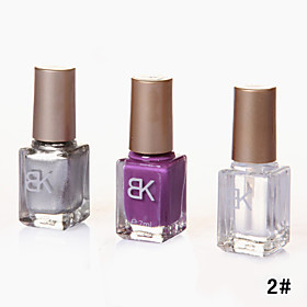 Shatter Crackle Cracked Style Nail Polish Set C 13#
