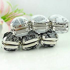 Electro-plated Korean Style Bracelet