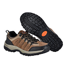 Mountaineering Hiking Climbing Rubber Shoes  Shoes Walking Footwear