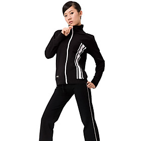 Women Fashion Sports Gym Suits Fitness Apparel(Tops Pants)