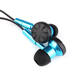3.5mm Stereo High quality MDR-Q350 In-ear MP3/MP4 Headphone