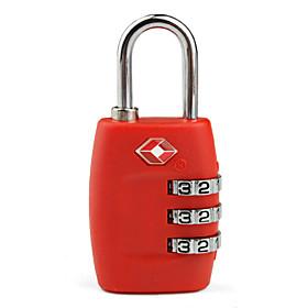 3-digit Combination Lock (TSA335)