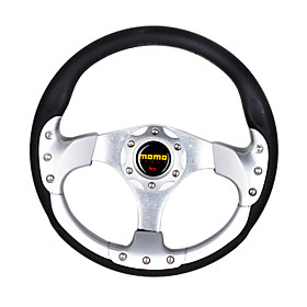 Automotive Steering Wheel - 32cm