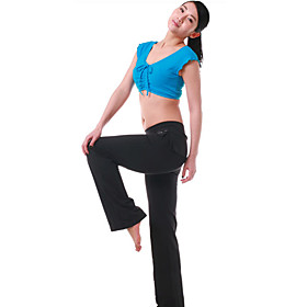 Women Gym Suits Fitness Belly Dance Yoga Apparel(Tops Pants)