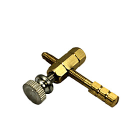 Brass Tattoo Contact Screw