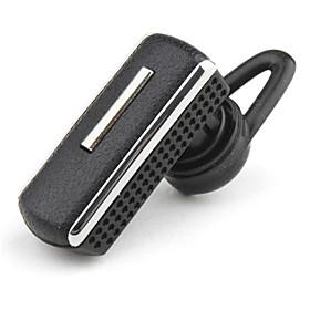Bluetooth V2.1 Handsfree Headset (Black)
