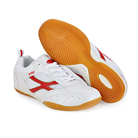 Table Tennis Shoes Athletic Footwear Rubber Shoes