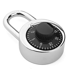Extra Safe Combination Lock (Black)