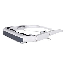 MyTheater - Video Eyewear For Ipod/Iphone